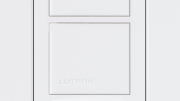 Lutron's Maestro Dual Circuit Occupancy Sensor Switch