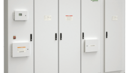 Schneider Electric has made available its Conext Core XC-NA inverter
