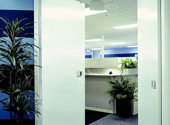 The RITE Door by Adams Rite, an ASSA ABLOY Group company