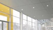 Armstrong's MetalWorks Concealed ceilings