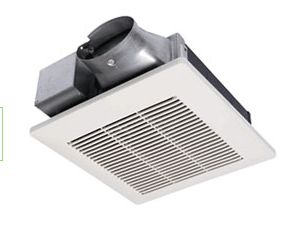 Panasonic Eco Solutions North America's WhisperValue and WhisperValue-Lite ventilation fans