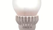 Cree TW (TrueWhite) Series LED Bulb