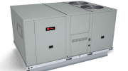 Trane Foundation light-commercial rooftop units