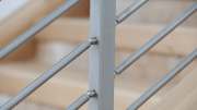 Olympus Railing System from AGS Stainless