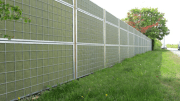 Echo Barrier's NoiStop fence