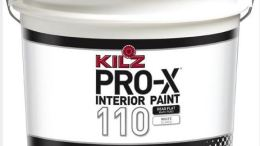 Masterchem KILZ PRO-X 100 Series Interior Paint
