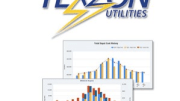 TEXZON Utilities Ltd.'s Texzon Metrics energy management portal allows customers to track their energy use and control their energy budgets.