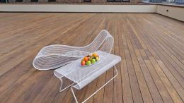 Kebony Wood Products wood decking