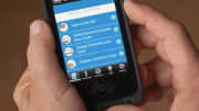 Fujitsu's Mobile Technician App