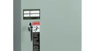 Emerson Network Power's ASCO Series 300 Power Transfer Switch