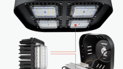 Super Bright LEDs introduces the MD-Series Modular LED High Bay Fixtures