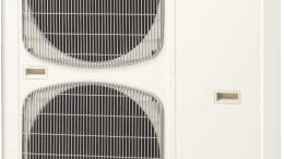 Panasonic Heating & Air Conditioning's ECOi EX Series