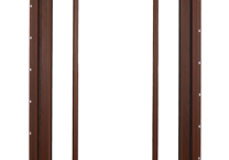 Ply Gem Windows has expanded design capabilities with the introduction of 38 new exterior color options for the aluminum-clad Mira Premium Series window and patio door line.