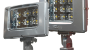 Acuity Brands Inc. introduces ACP Series LED floodlights from American Electric Lighting