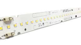 Universal Lighting Technologies Inc. recently launched its latest generation of high efficiency LED drivers and linear modules as an expansion of the EVERLINE family of lighting products.