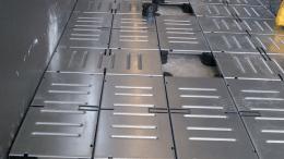 ASM/StaticStop Flooring Technology Platform
