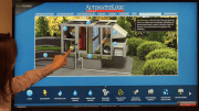 Automated Logic Corp.'s Eco-Screen