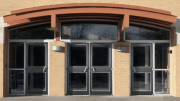 ASSA ABLOY Group Brands Ceco Door, CURRIES and Fleming are proud to announce the addition of Fiberglass Reinforced Polyester (FRP) doors along with exterior aluminum frames.