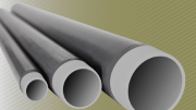 Calbond, a USA supplier and manufacturer of PVC coated conduit and fittings, provides an aluminum option that is lighter and easier to install than the comparable steel line.