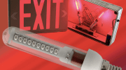 LEDtronics' EXLT6-4 Series LED Exit Light Bulbs