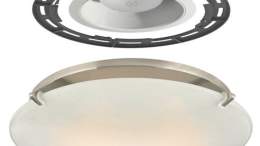 Recesso Lighting by Dolan Designs