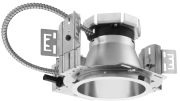 Acuity Brands' LDN 6-inch LED downlight from Lithonia Lighting