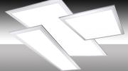 MaxLite introduces FlatMAX, a new generation of LED edge lit panels.