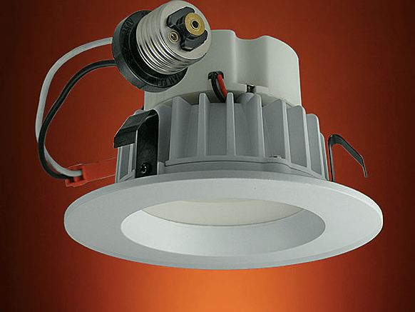 LEDtronics Inc.'s LED Recessed Downlights, the RDL32-4-12W series
