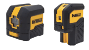 DEWALT's Three Beam Spot Laser and Cross Line Laser