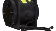 The EPF-E16-4450-220V explosion proof fan from Larson Electronics