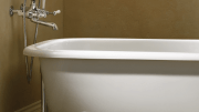 Victoria + Albert's Staffordshire 15 traditional-style bath faucet