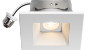 BULBRITE's ELEVA LED Magnetic Downlight Retrofit System