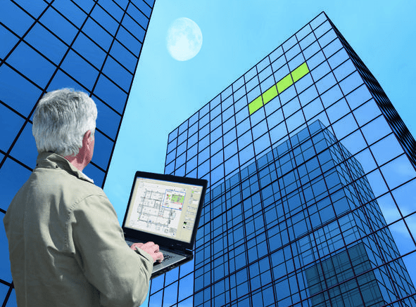Wireless technologies have increased as a flexible alternative and allow facility managers to exploit the energy-saving potential of a building more quickly and with less effort.