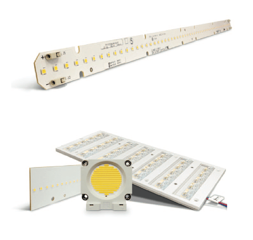 LED Lighting Saves Energy, Minimizes Maintenance For Low