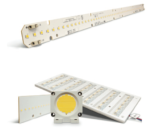 LaMar Lighting plans to evolve its product line by adapting more of its older products from fluorescents to LEDs.