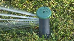 The IrriGreen Genius Irrigation System