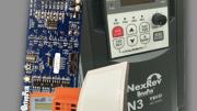 NexRev Inc.'s DrivePak Advanced Rooftop Control (ARC)