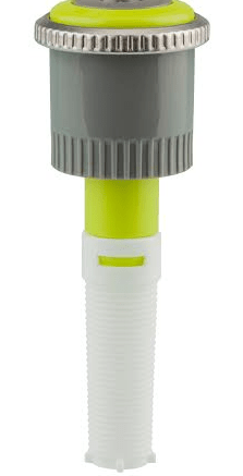 Hunter Industries releases the MP800SR360, a short radius version of the MP Rotator, featuring rotating streams of water applied at a slower rate to conserve water and prevent runoff.