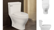 Featuring Icera's Hyperion flushing technology, the new Cadence is EPA WaterSense-compliant, using only 1.28 gallons per flush