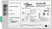 Hyper Engineering upgrades its SureStart single phase soft starter.