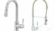 BLANCO introduces two additions, the professional MERIDAN and the classic SONOMA, deliver powerful performance, complete with a variety of finishes and water-saving 1.5 GPM flow rate.
