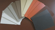 Linetec expands its palette of texture finish colors that mimic the look and feel of natural terra cotta to include 10 new hues.