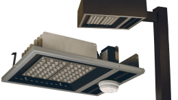 Hubbell Lighting announced its innovation to quickly and simply upgrade HID lighting—Sterner Lighting's Executive RT25 LED Luminaire and LED Upgrade Kit.
