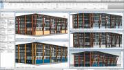 Valspar offers Autodesk Revit BIM material library.