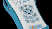 The AQ VOC by E Instruments is an all-in-one VOC monitoring instrument providing the IAQ professional indoor air quality monitoring and real-time data logging for IAQ analysis in hospitals, buildings, schools, labs, clean rooms, airports and more.