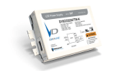 Universal Lighting Technologies has launched Class 2 UNV and 347V EVERLINE LED Driver Families with tunable constant power output—Compact Drivers and Linear Drivers.