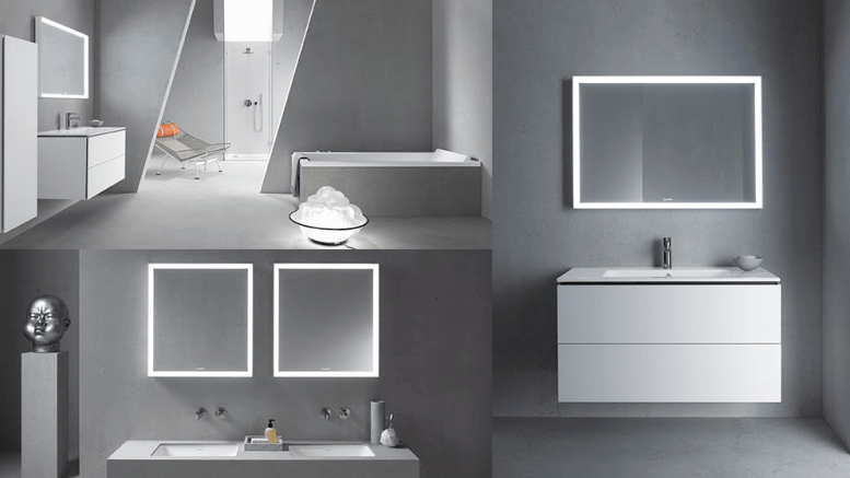 Duravit is accentuating personal style in its ceramic introduction: ME by Starck.