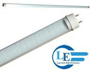 Larson Electronics has developed a 28-watt LED tube lamp that is an excellent choice for upgrading existing T8 fluorescent lamp fixtures.