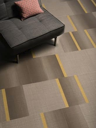 The 19th Annual IIDA/HD Product Design Competition has honored Mannington Commercial's Connected Collection LVT with a 2015 Award of Excellence.