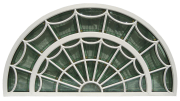 The Custom Window by Wausau 8300 Series historically accurate windows now include true divided lites and custom-machined grilles to achieve modern performance, while preserving the look of landmark buildings.